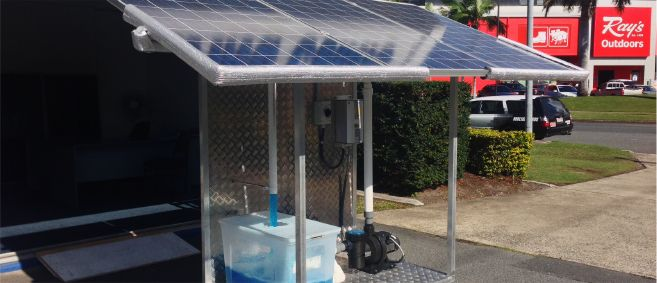 The Benefits Of Investing In A Solar Hot Water Unit Today