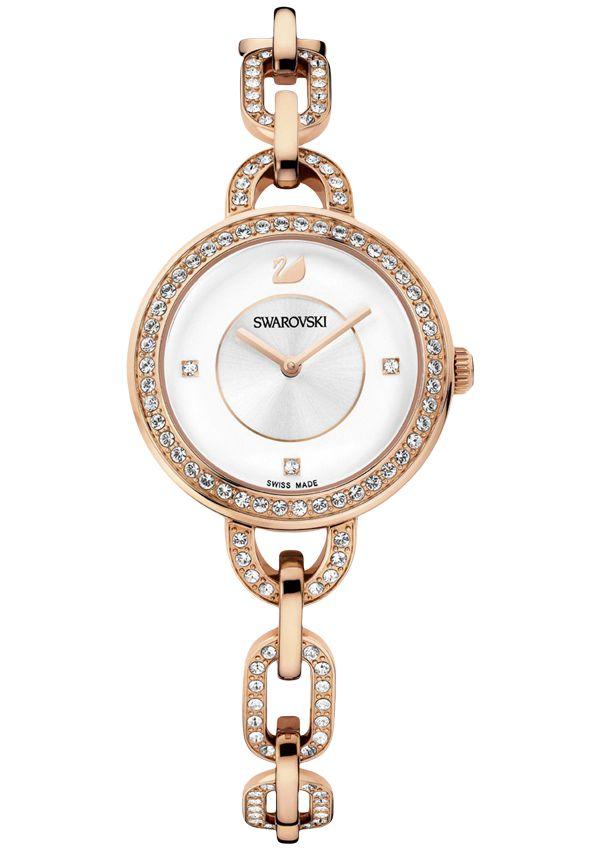 Relógio Aila Swarovski