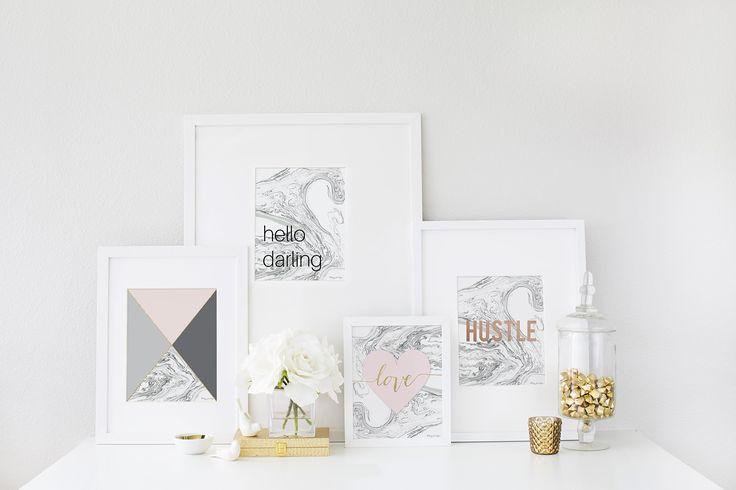 1000 ideas about professional office decor on pinterest decorating a bookshelf bookshelf. Black Bedroom Furniture Sets. Home Design Ideas