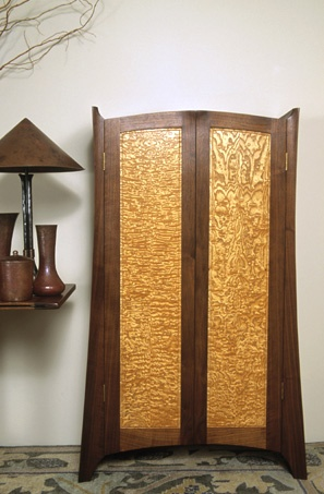 12 best arts and craft furniture images on pinterest for Arts and crafts furniture makers