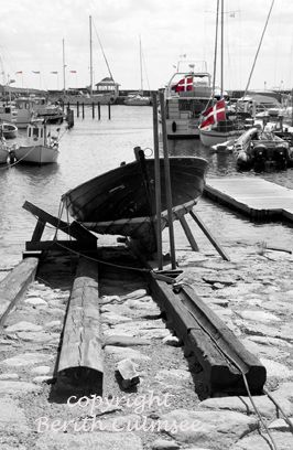 Lynæs havn