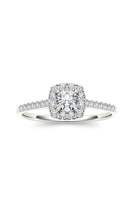 45 Gorgeous Engagement Rings Under 5000