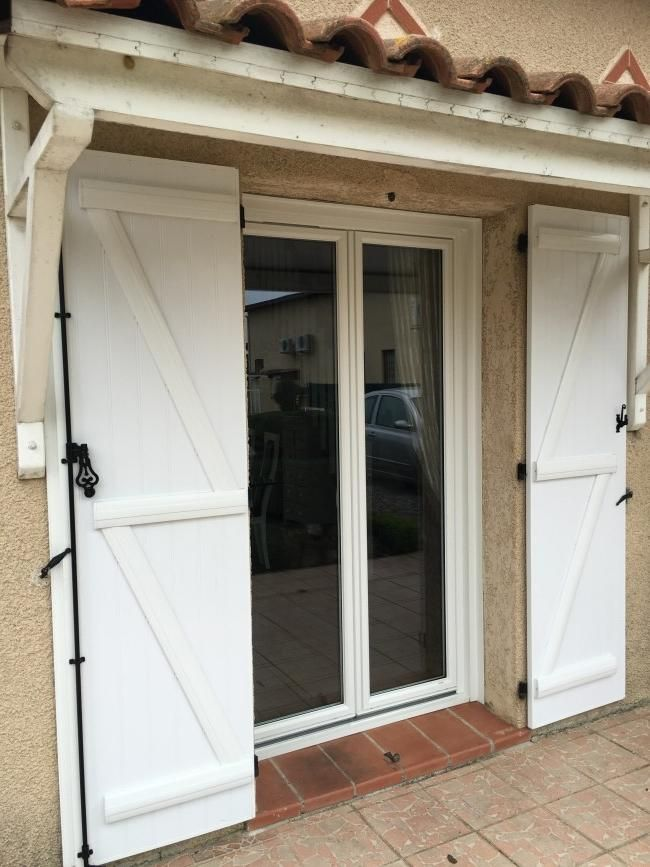 25 best ideas about porte fenetre pvc on pinterest baie for Fenetre pvc toulon