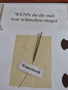 """Ein """"Wenn""""-Buch!                                                                                                                                                                                 Mehr"""