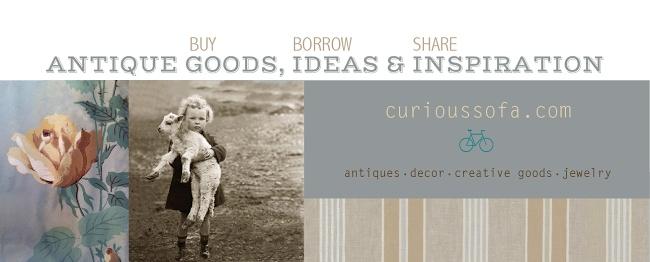 Curious Sofa Diaries