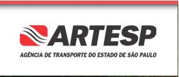 A Agência de Transporte do Estado de São Paulo -(ARTESP), publicou no Diário Oficial a abertura de concurso público para o preenchimento de 161 vagas.