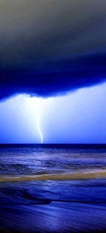 essay lightning