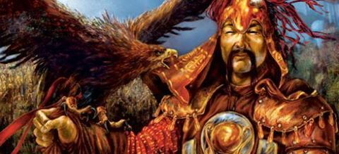 ltın Orda, Altın Ordu Devleti / The Golden Horde Tatarca: Altın Urda Moğolca: Altan Ord Türk-Moğol hanlığı / Turk-Mongolian Khanate