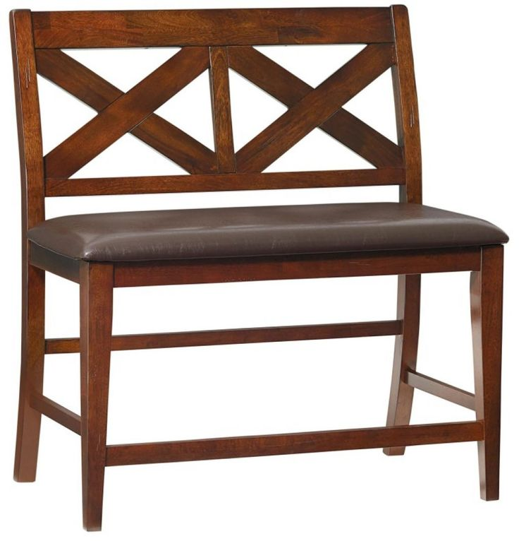 Best 20+ Dining Bench With Back Ideas On Pinterest