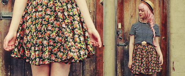 Make Your Own Skirt 119