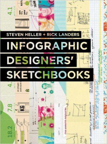 Infographics Designers' Sketchbooks: Steven Heller, Rick Landers