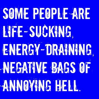 and then there are scam artists and fraudsters...fakes, phonies and bags of annoying hell