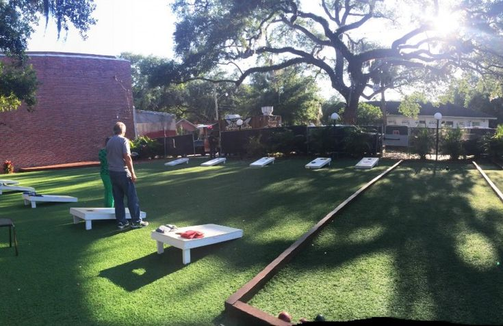 Bocce Ball Lawn Bowling :  Court Design on Pinterest  Fake Grass, Grasses and Bocce Ball Court