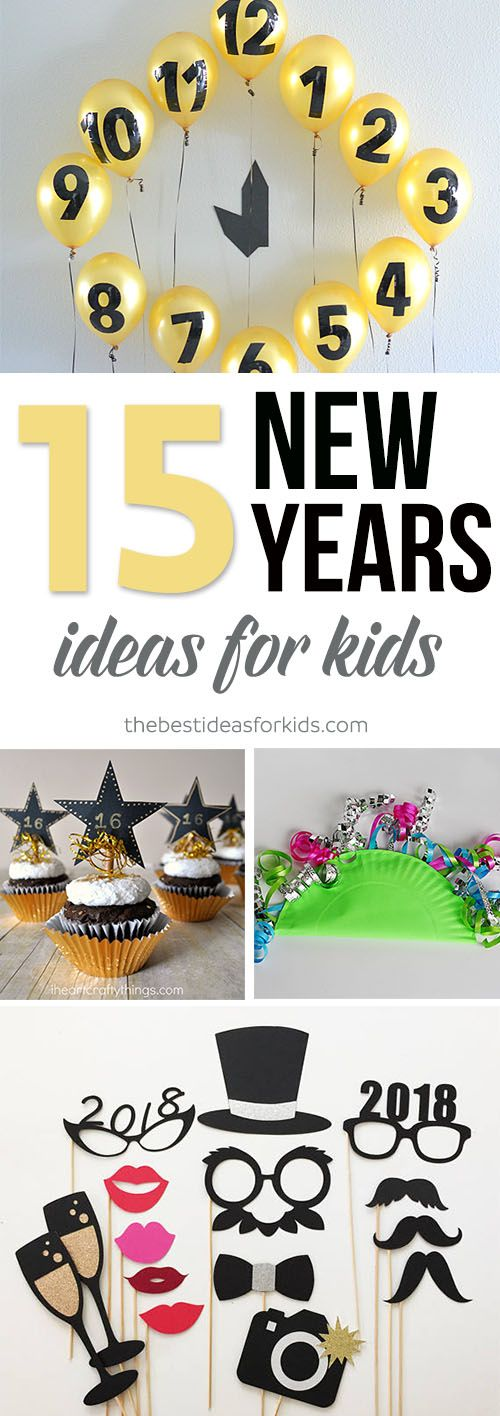 Best 25 drawing for kids ideas on pinterest easy for Fun new years eve party ideas