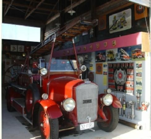 Northland Firehouse Museum - Okaihau - Reviews of Northland Firehouse Museum - TripAdvisor