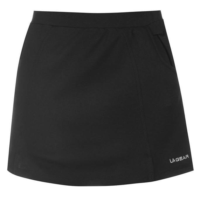 LA Gear | LA Gear Interlock Skirt Womens | Womens Skirts