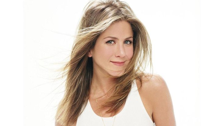 Jennifer Aniston White Background - http://www.fullhdwpp.com/people-2/jennifer-aniston-white-background/