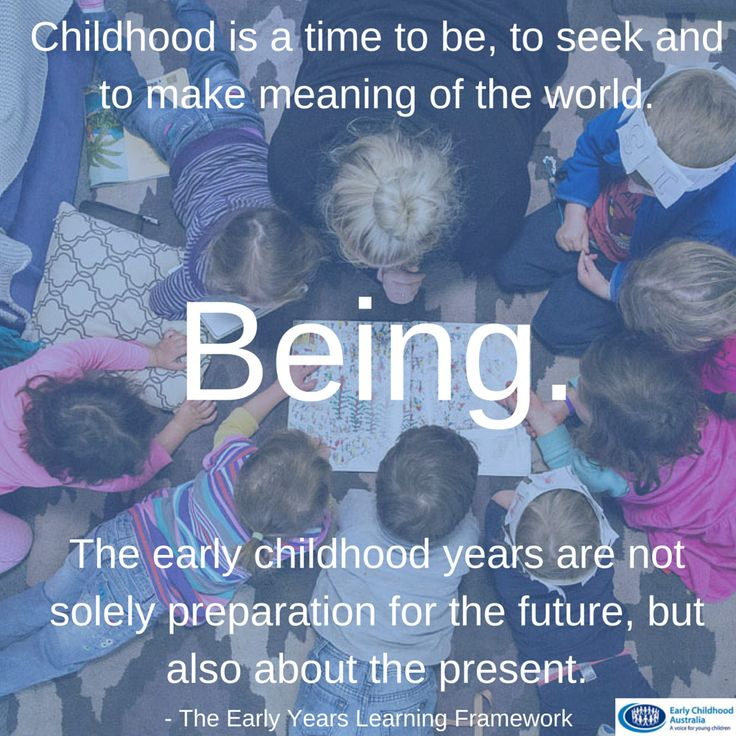 https://www.facebook.com/earlychildhoodaustralia