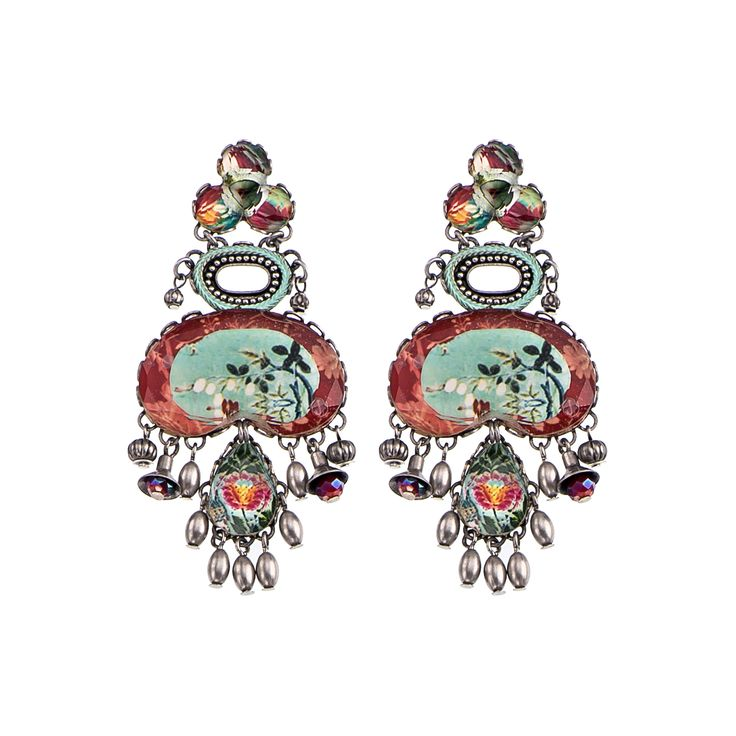 Lullaby Earrings Ayala Bar Radiance Collection Summer 2016
