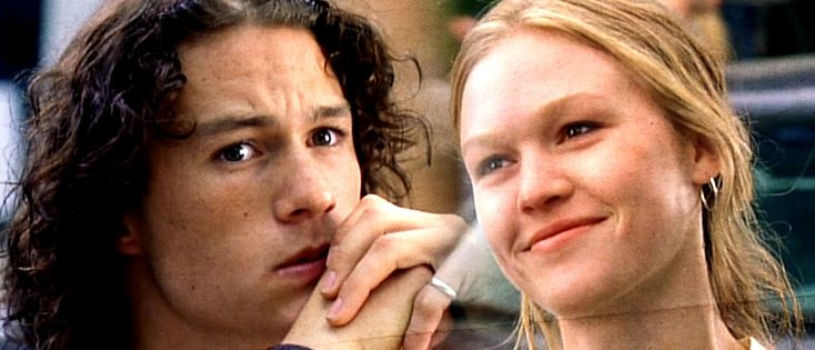 10 Things I Hate About You 1999 Don T Let Anyone Ever: 17 Best Images About 10 Things I Hate About You