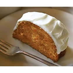 Carrot Cake with PHILLY Cream Cheese Icing Recipe-I think this one is the winner-CH