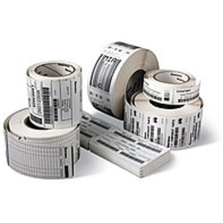 Intermec E06143 Duratherm Direct Thermal Label - 4 (W) x 2.4 (L) inches - 2400/Roll - 4 Roll/Case