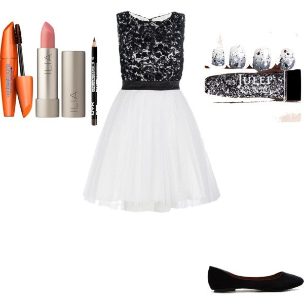 Middle School Dance by serenity-bailey on