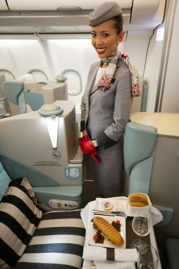 dream to be flight attendant Welcome aboard flight attendant consultant let us help you say, ladies and gentlemen, welcome aboard.