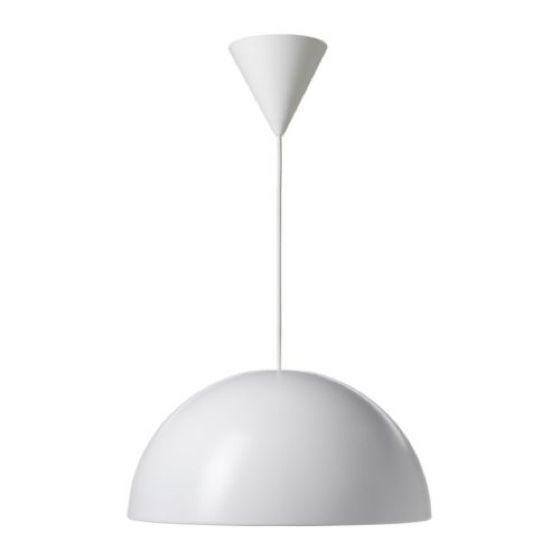 Lámpara de techo, IKEA 365+ BRASA
