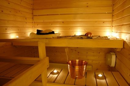 All about saunas and detoxing - Wellbeing Magazine | WellBeing.com.au