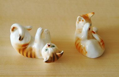Cats (Loving Me Loving You Series) 2004