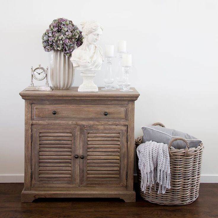 Southampton 2 Door Cabinet. | Hamptons Style ~ The Store