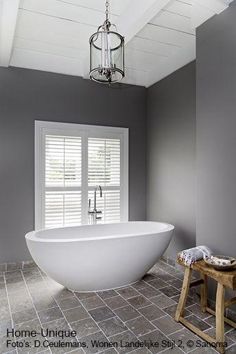 Prachtige badkamer Home-Unique Interiordesign