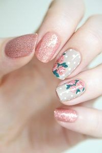 Top 30 Cute Gel Nails Designs | Gel Nail Ideas You Must Try! - Part 8