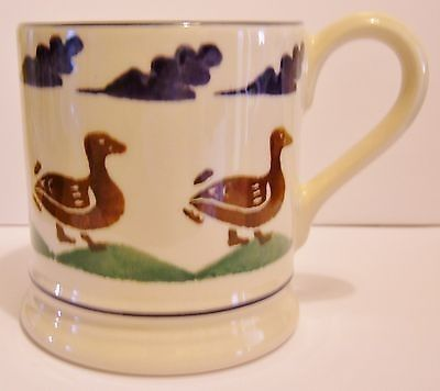 Duck & Cloud 0.5 Pint Mug (Country Living Magazine Exclusive)