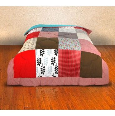 Double Bed Size Quilt for kids room #winterwarmers