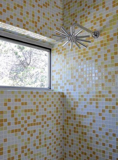Gallery One Tile by Style Mod About Midcentury Bathrooms
