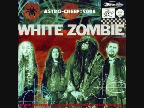 White Zombie Quot Astro Creep 2000 Quot 1995 Full Album
