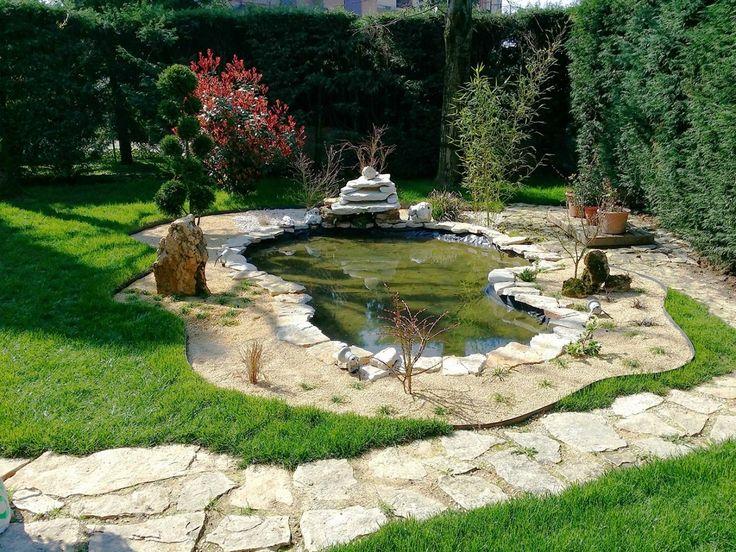 Oltre 1000 idee su aiuole su pinterest fioriere rialzate for Progettazione giardini siena