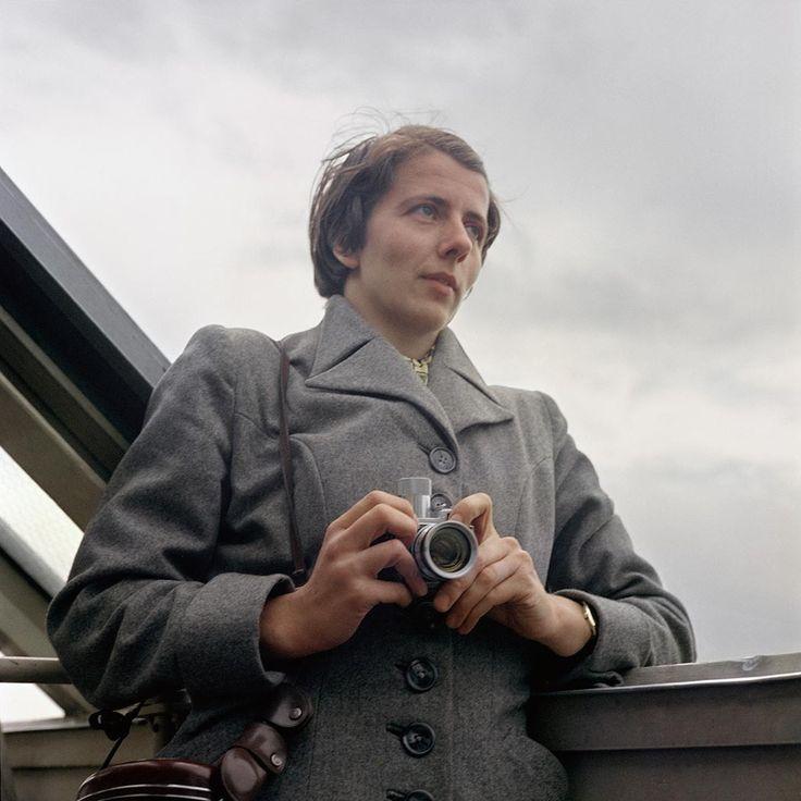 Vivian Maier, photographe