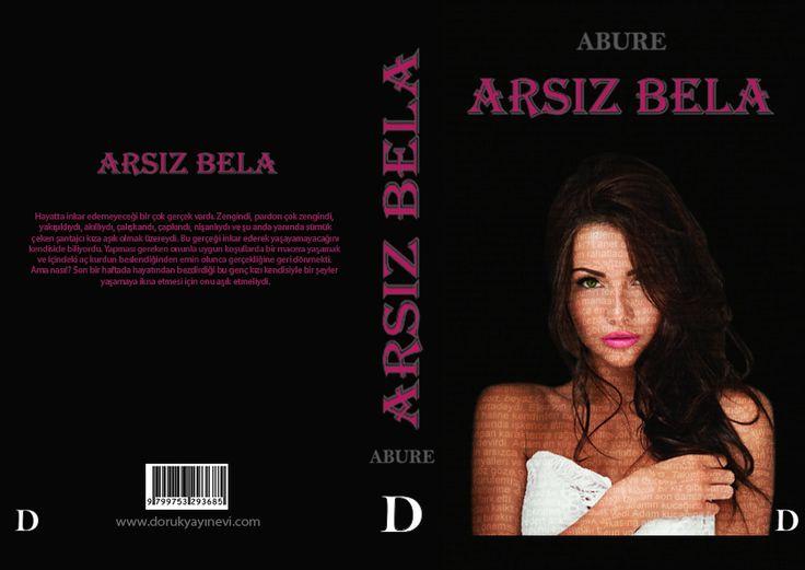 arsızbela bookcover