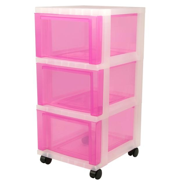 Pink Storage Cart Pink Pink Pink Pinterest Pink  sc 1 st  Listitdallas & Pink Storage Cart - Listitdallas