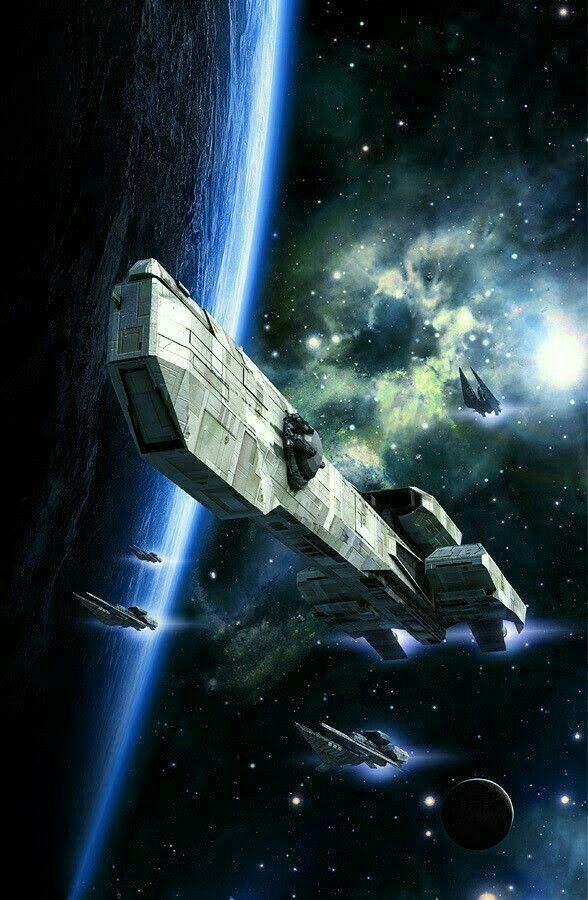 Pin By Brandon Glass On Awesome Pics Space Fantasy Concept