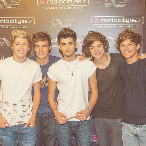 these five boys will never possible know what they mean to me, or how they have completly changed my life.