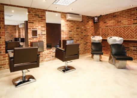 1000 images about barber on pinterest salon equipment for The barbershop a hair salon for men