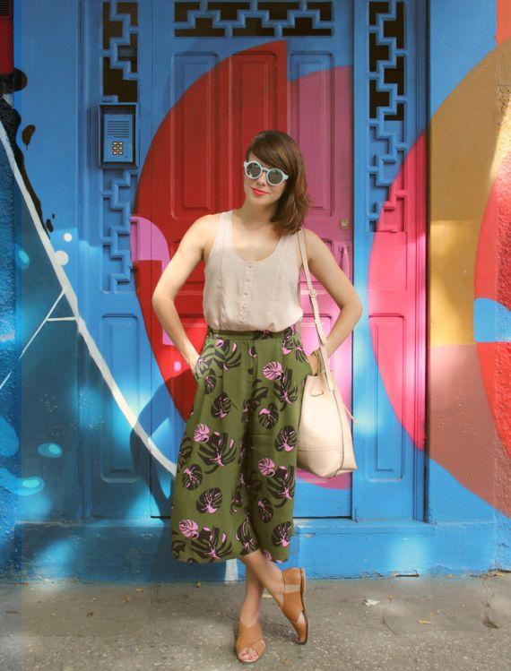 Um ano sem Zara: Pros compromissos de verão: