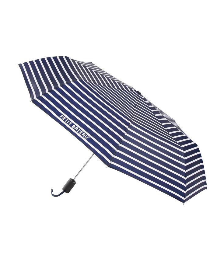 Le parapluie Petit Bateau Bleu - Petit Bateau