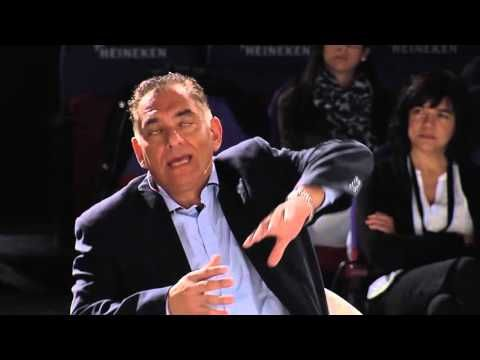 Mentes Brillantes 2015 | Debate | ¿Somos educación?