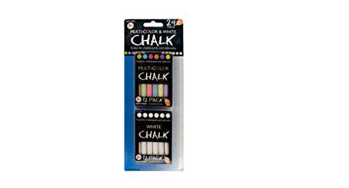 Miles Kimball 24-Pc. Multi-Color & White Chalk bulk buys http://www.amazon.com/dp/B00IJX63L0/ref=cm_sw_r_pi_dp_q5kRwb0YY4QK6