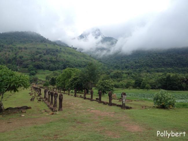 Vat Phu – living at the fullest